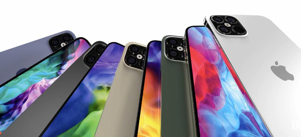 2021 iPhone shock as brand-new model revealed - ExtraWeird